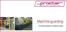 procter machine guarding brochure