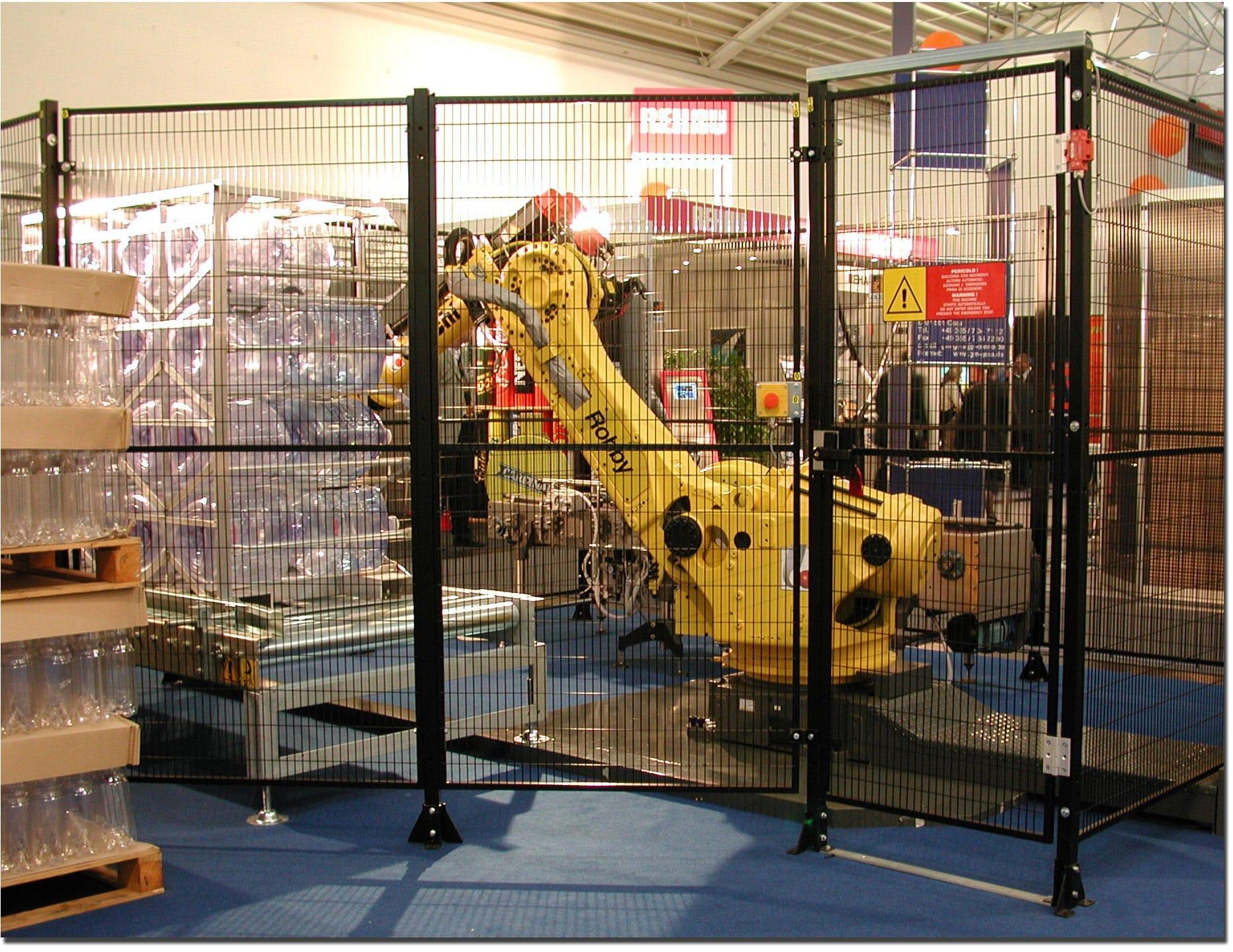 Basic Procter Machine Safety