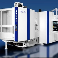 machining centre guard