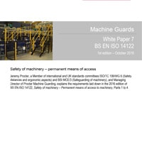 Safety Standards White Paper