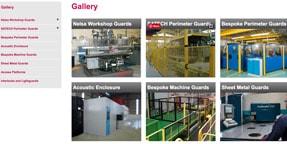 machine safety gallery