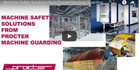 Machine safety videos