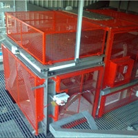 Safeguarding The Hazards Presented By Conveyors Procter