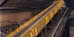 conveyor guards
