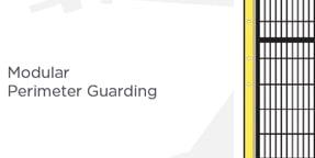 Satech Modular Perimeter Guarding